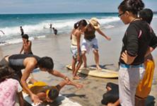 surf puerto vallarta lessons